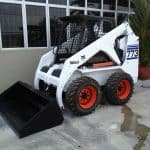 Bobcat 773 Skid Steer