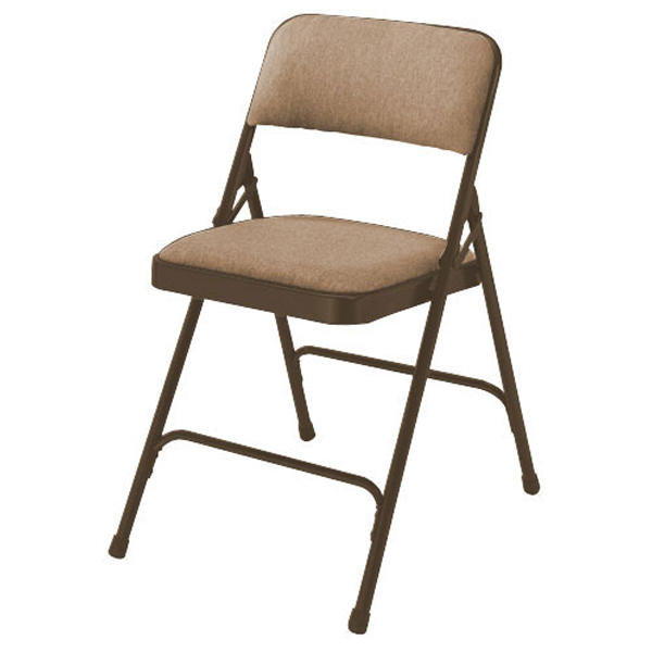 Brown Folding Chair All Seasons Rent All