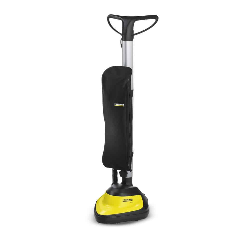 Floor Machine-Polisher - 17