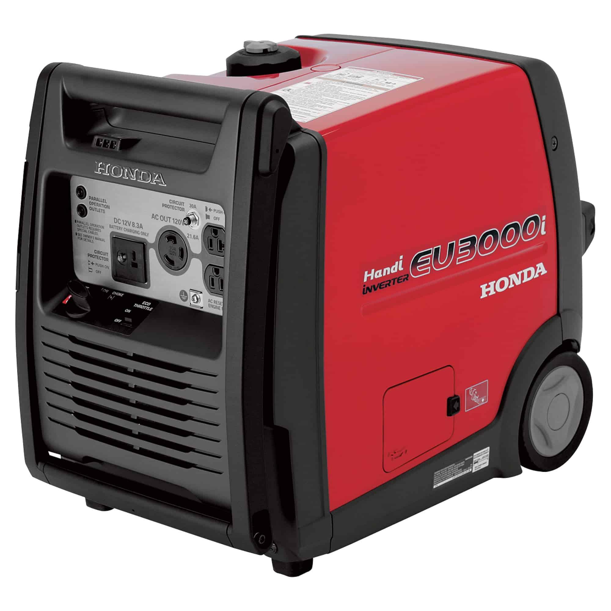 Generator - 3000 Watt