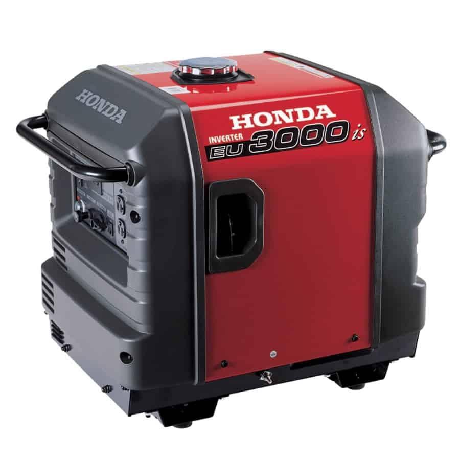 Generator - 3000 watt A-V