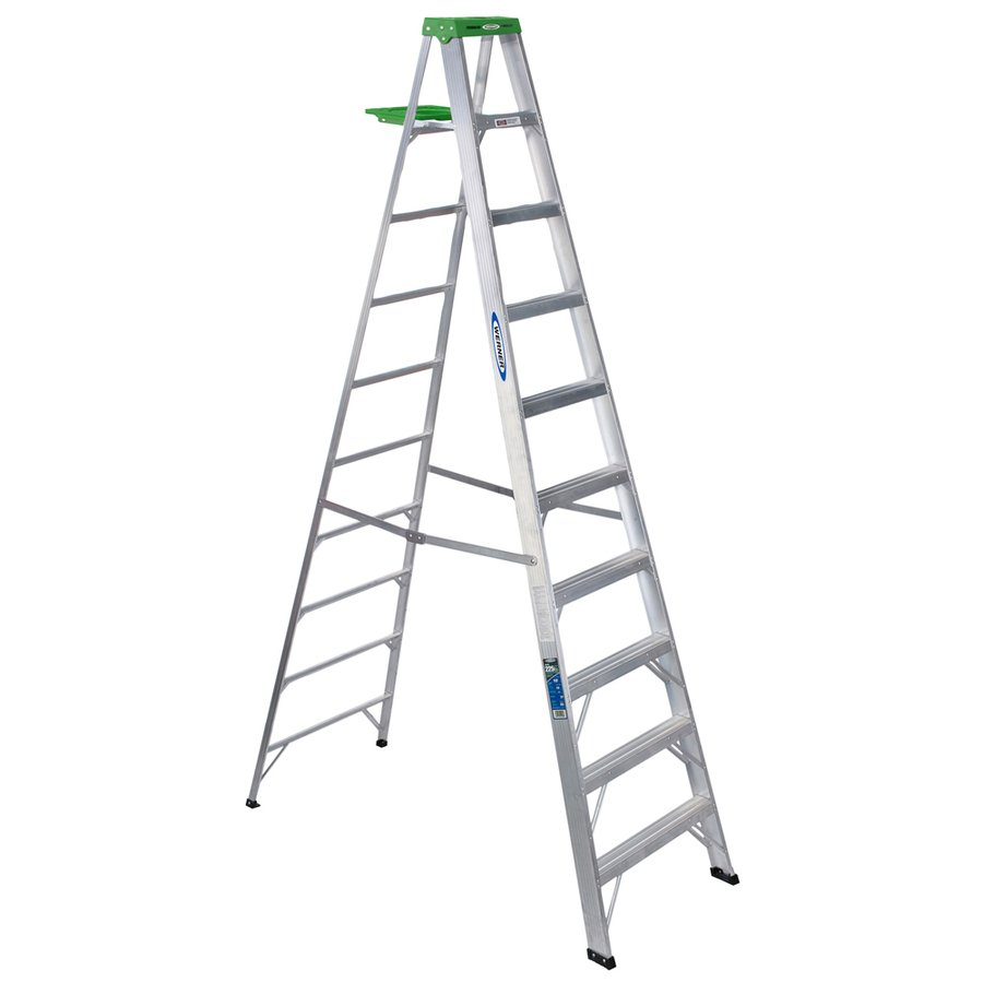 Ladder – Step/A Frame 16′ | All Seasons Rent All