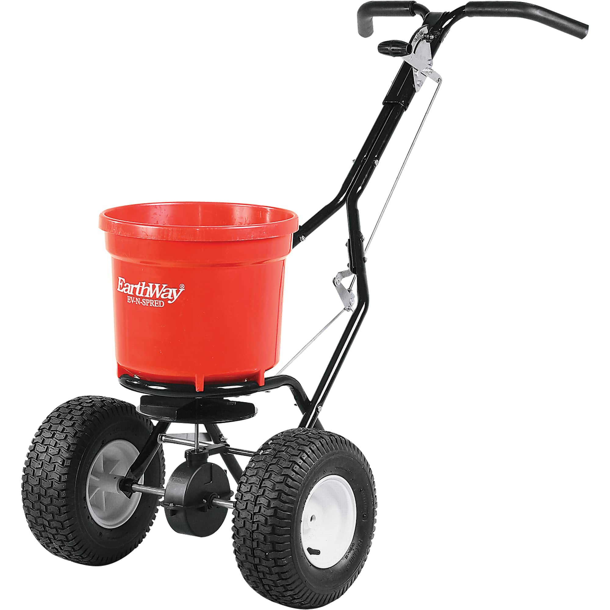 Lawn Spreader All Seasons Rent All