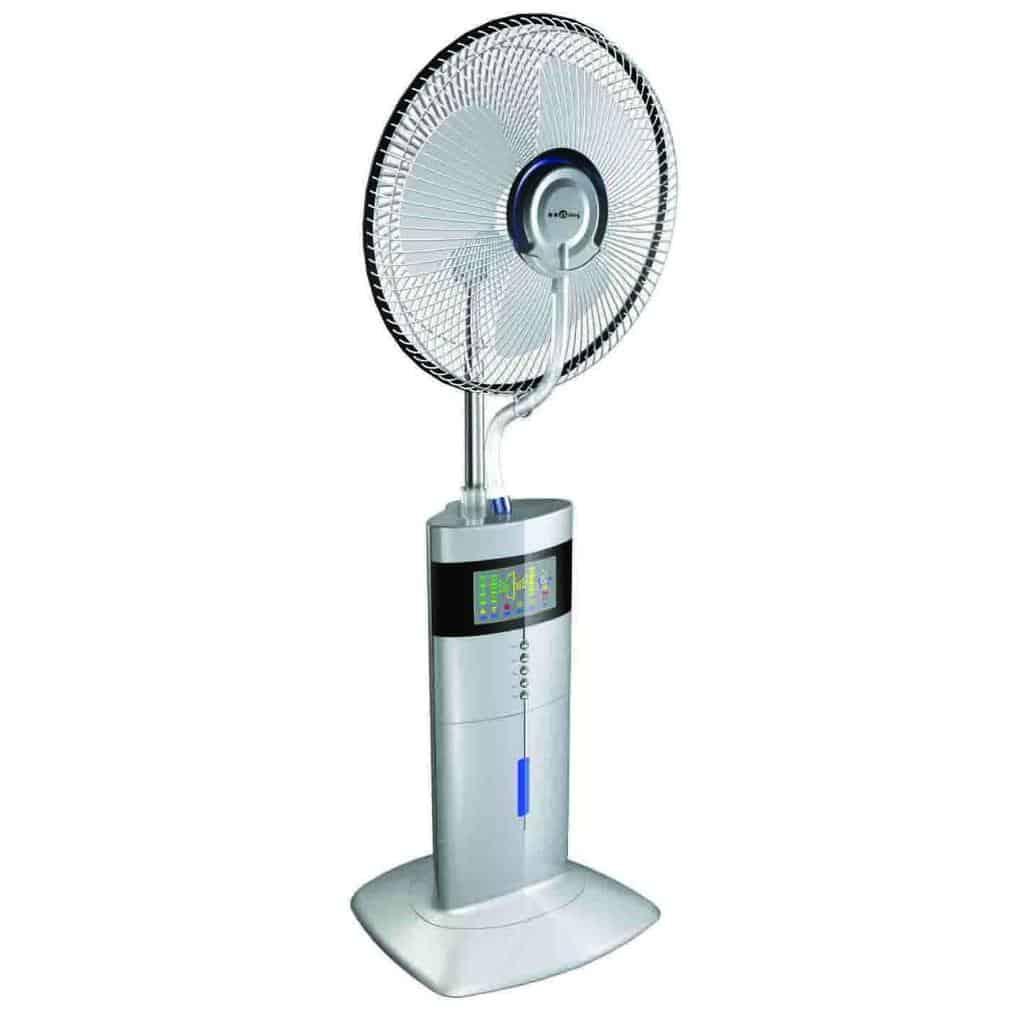 Pedestal Fan All Seasons Rent All #142CB7