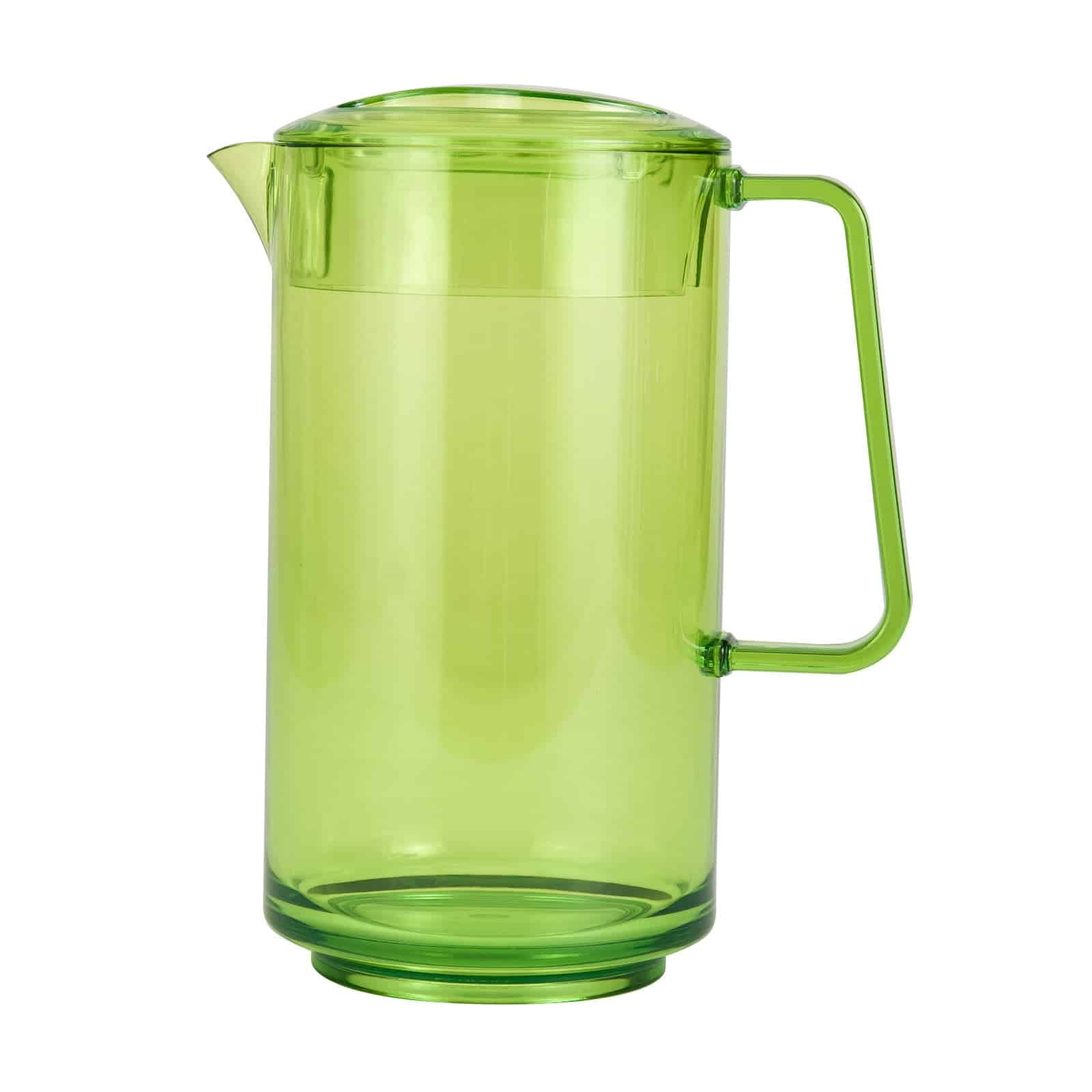 Plastic Pitcher All Seasons Rent All