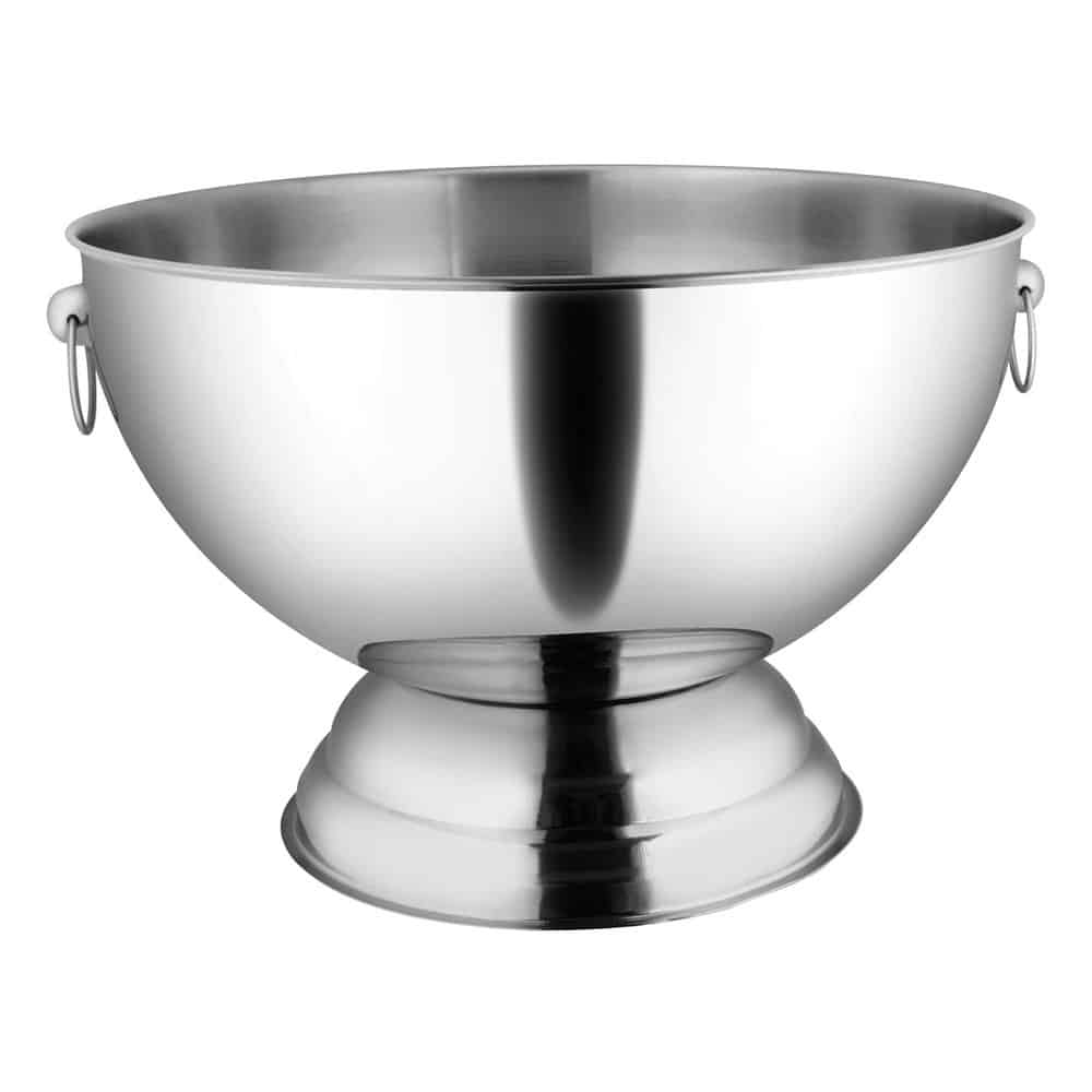 Punch Bowl - Stainless 5 gallon