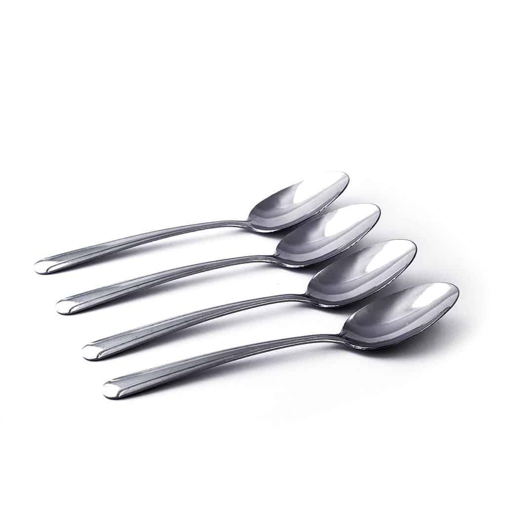 Teaspoon - Stainless