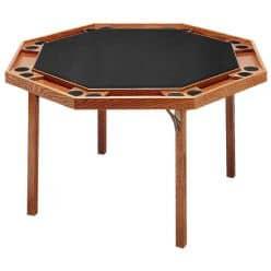 Zoom poker vs regular tables