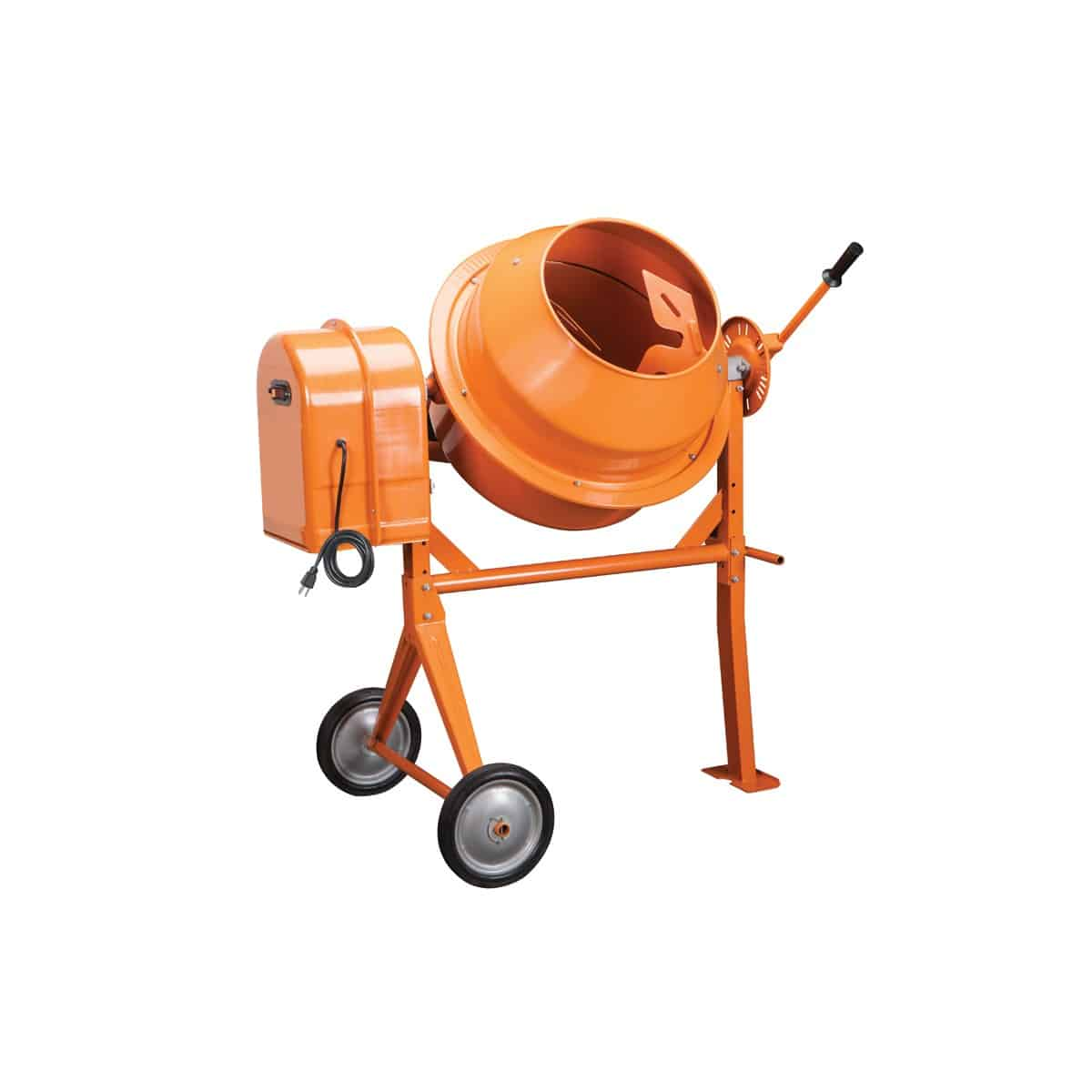 Concrete Mixer - 2 1by2 cubic feet