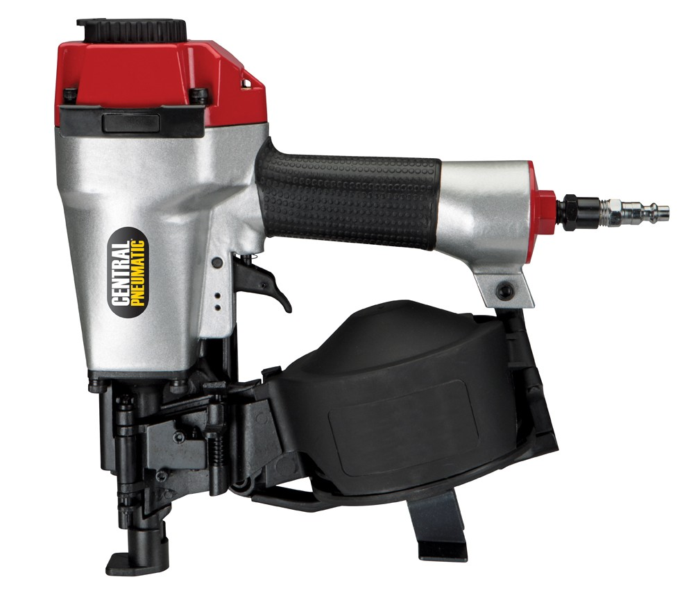 Nailer Roofing Coil Type W Compressor All Seasons