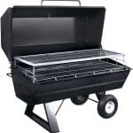 Pig Roaster - Towable (Propane Included)