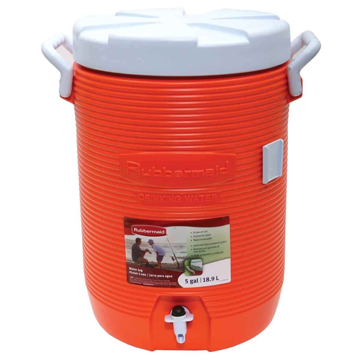 Water Cooler - 5 gallon